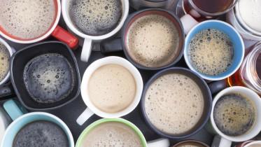 is koffie slecht voor je