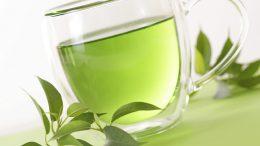Wat doet groene thee
