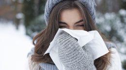 ziek in de kerstvakantie