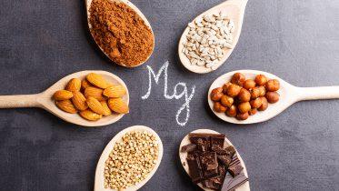 magnesium verbetert je stemming