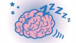 slaaptekort en alzheimer