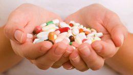 leverschade door medicijnen