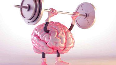 sporten houdt je brein in vorm