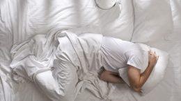 mythes over slapen